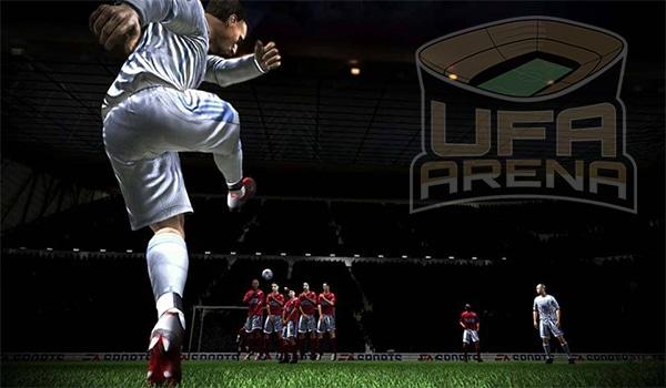 แทงบอล วันนี้UFABET รวยแน่นอน สนับสนุนโดย UFA Arena