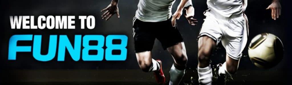 fun88 ฟรี 300 วิธีแทงบอลออนไลน์ เล่นง่ายสมัครเลย